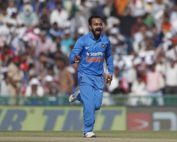 आखिरी वनडे के लिए खास तैयारियों में जुटा है यह भारतीय खिलाड़ी