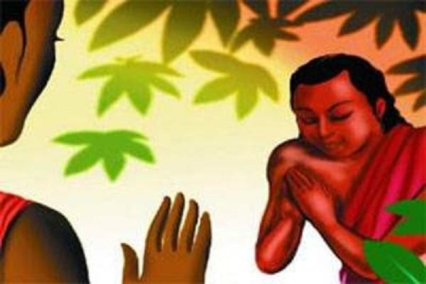 प्रेरणात्मक कहानी: गुलाम अौर मालिक के अंतर को स्पष्ट करती है संत की सीख