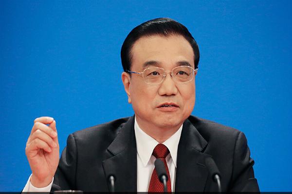 इस साल चीन की अर्थव्यवस्था का प्रदर्शन उम्मीद से बेहतर: ली