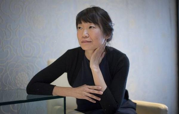 लेखिका मेडेलीन थिएन दूसरा सम्मानीय पुरस्कार जीतने की तैयारी में