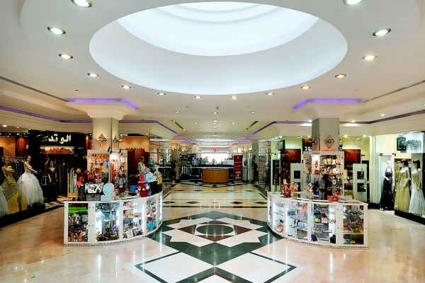 शॉपिंग मॉलों ने शुरू की आक्रामक फेस्टिव मुहिम