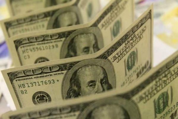 देश का विदेशी मुद्रा भंडार 372 अरब डॉलर की रिकॉर्ड ऊंचाई पर