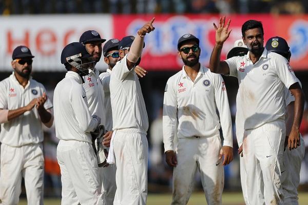 टेस्ट क्रिकेट का बादशाह बना भारत, आईसीसी ने सौंपी गदा