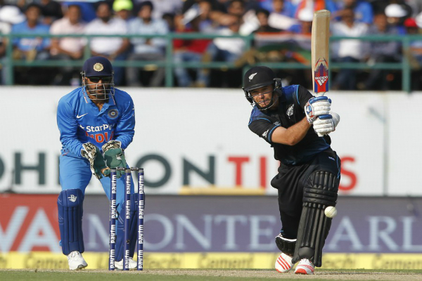 100वें मैच में न्यूजीलैंड के इस दिग्गज खिलाड़ी ने बनाया अनोखा रिकॉर्ड