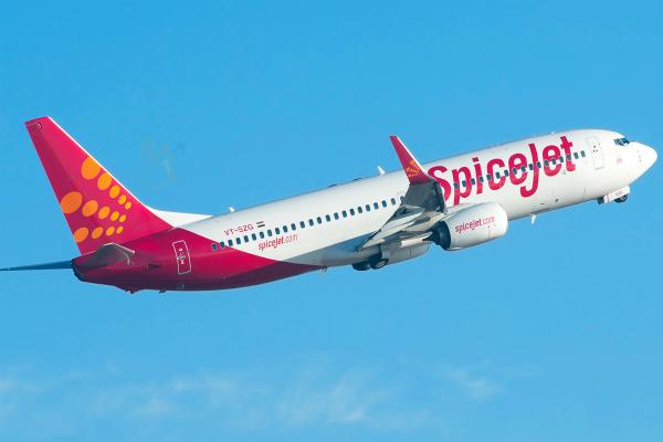 स्पाइसजेट ने नई दैनिक मेंगलूरू-दुबई उड़ान शुरू की