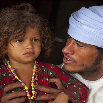 यहां 6 साल की बच्ची की हो जाती है शादी, उठानी पड़ती है सारे घर की जिम्मेदारी ! (pics)