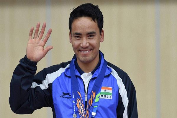 जीतू ने फिर भारत को किया गौरवांवित, पिस्टल में जीती चैंपियंस ट्राफी