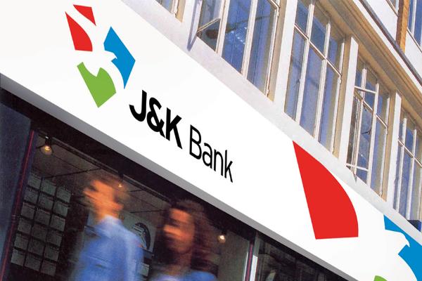 जम्मू कश्मीर बैंक ने कहा: 18 महीने तक कोई लाभांश नहीं
