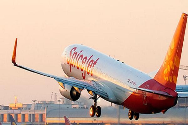 स्पाइसजेट बम्पर धमाका, 9 अक्टूबर तक बढ़ाया उड़ान का ऑफर