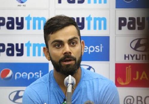 गौतम गंभीर खेलेंगे तीसरा टेस्ट, कप्तान कोहली ने लगाई मुहर