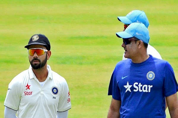 भारत-न्यूजीलैंड तीसरे टेस्ट का 31 करोड़ रुपए का बीमा