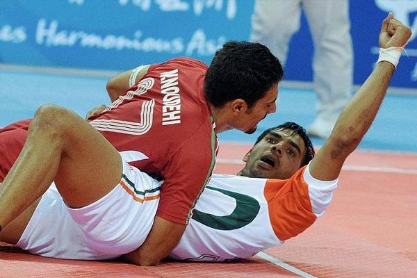 भारत ने जीता कबड्डी विश्व कप, 38-29 से ईरान को हराया