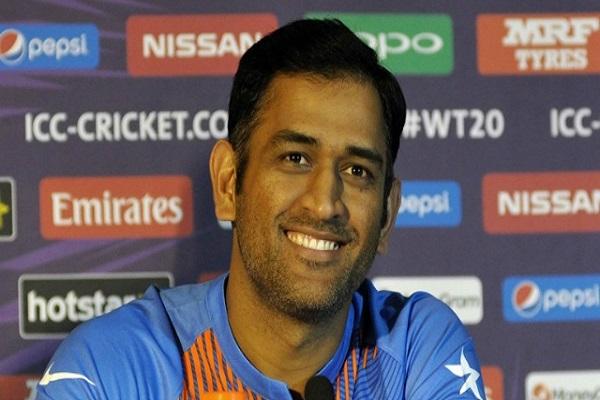 मैच जीतने के बाद बोले कप्तान धोनी, गेंदबाजों की जमकर की तारीफ