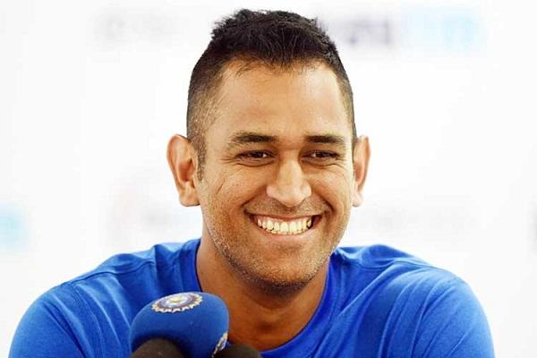 मैच जीतने के बाद बोले कप्तान धोनी, बताई जीत की मुख्य वजह