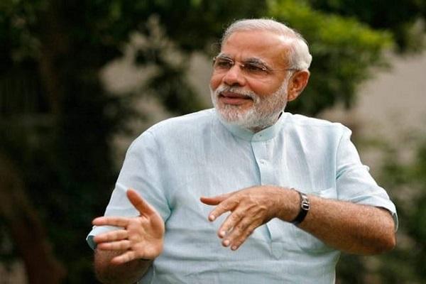 PM मोदी ने विश्व कप जीतने पर भारतीय कबड्डी टीम को बधाई दी