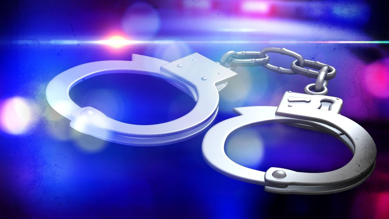 होटल में चोरी करने वाले आरोपी गिरफ्तार, गैस्ट के कमरे में किया था हाथ साफ
