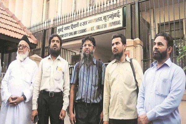 मालेगांव विस्फोट मामले में आरोपमुक्त हुए लोगों को नोटिस