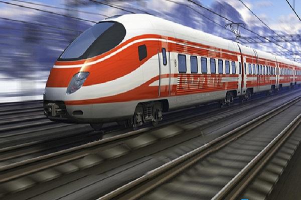 भारत में बुलेट ट्रेन गलियारे का निर्माण 2018 में शुरू होगा