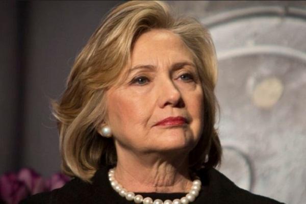 हम ट्रंप को खुले मन से स्वीकार करते हैं और नेतृत्व का मौका देते हैं: हिलेरी क्लिंटन