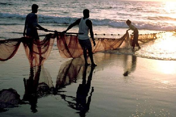 पाकिस्तान ने 43 भारतीय मछुआरों को किया गिरफ्तार