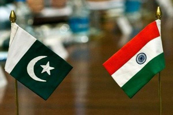 पाकिस्तान ने भारतीय उप उच्चायुक्त को फिर तलब किया