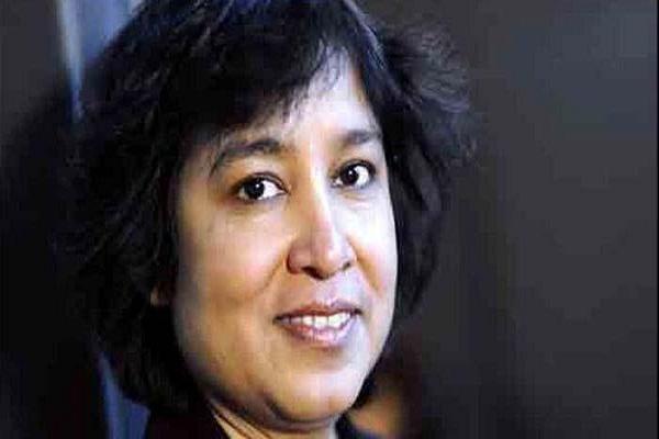 भारत है मेरा घर: तस्लीमा नसरीन