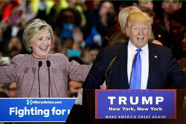 अमेरीकी राष्ट्रपति चुनाव: कौन संभालेगा US की कमान, 48 घंटे बाद होगा फैसला