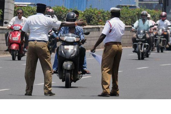 100 आफैंडर्स के लाइसैंस होंगे कैंसल, चंडीगढ़ समेत अन्य राज्यों के चालक भी शामिल