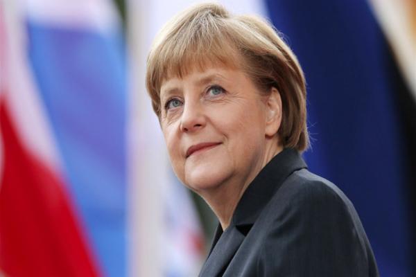 चौथी बार जर्मनी की चांसलर का चुनाव लड़ेंगी मर्केल