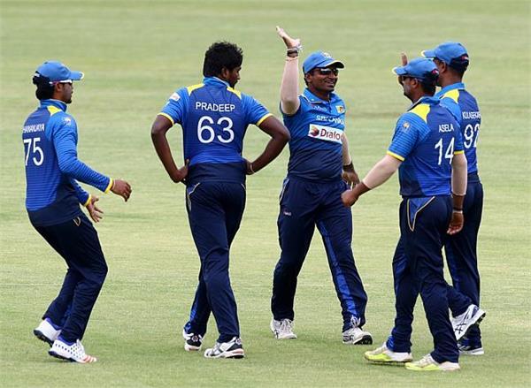 एक रन की रोमांचक जीत से श्रीलंका फाइनल में