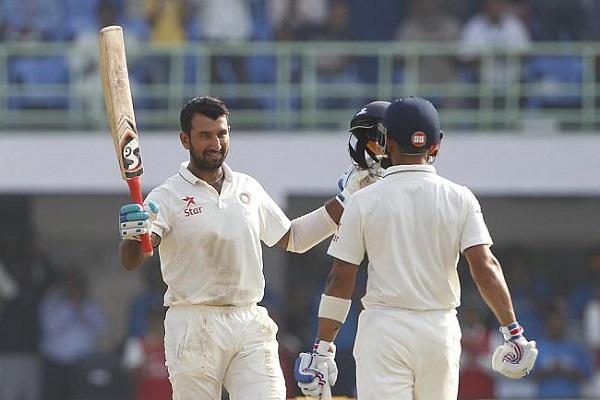 Live INDvsENG : टीम इंडिया की पहली पारी 455 रन पर सिमटी, विराट रहे टॉप स्कोरर