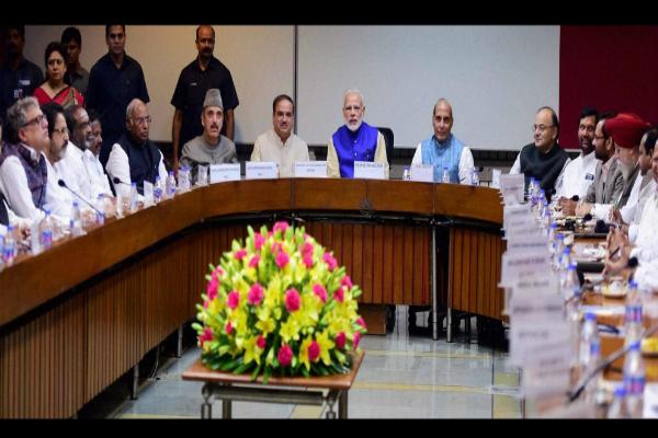 कांग्रेस बोली,किसान धोती में क्रेडिट कार्ड नहीं रखता,BJP का जवाब-बेईमान दुखी