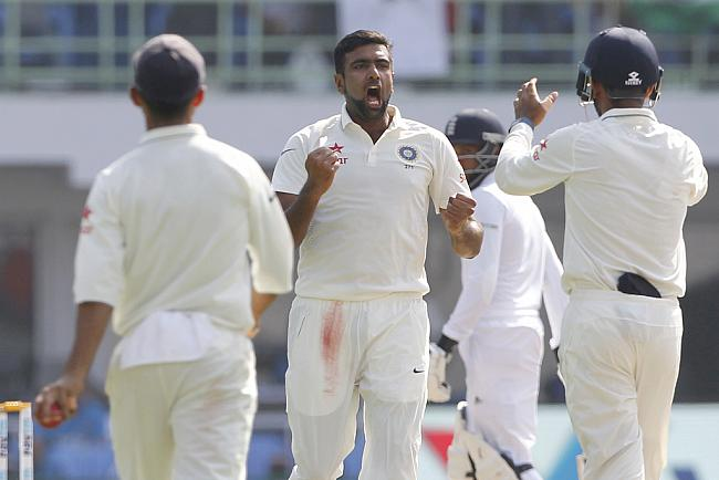 IND v ENG: भारत जीत से महज 8 विकेट दूर, कुक ने लगाया सबसे धीमा अर्धशतक