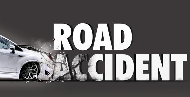 3 घंटे में तीन सड़क हादसों में 4 की मौत, दो घायल