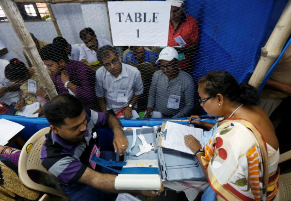 उपचुनाव नतीजे: पुडुचेरी में जीते सीएम, MP में BJP जीती