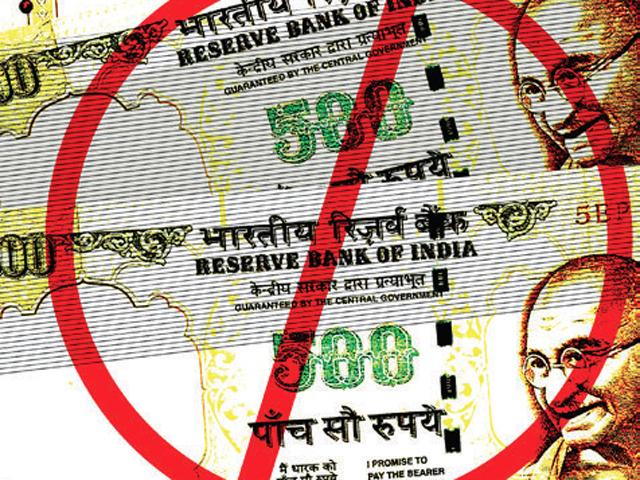 चालानिंग ब्रांच में भी दिखा नोट बंदी का असर, लाखों की भुगतान वसूली लटकी