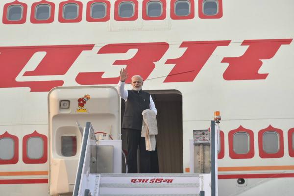 PM मोदी आज 3 दिन के जापान दौरे पर रवाना, हो सकते हैं न्यूक्लियर डील पर साइन