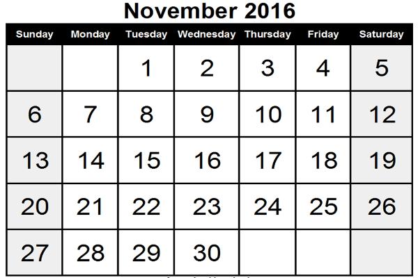 नवंबर की Special डेट्स से जानें, कब रहें सचेत और चौंकने