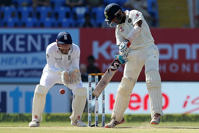 दूसरी पारी में भी इंग्लैंड की मजबूत शुरुआत, 163 रनों की बना चुका है बढ़त