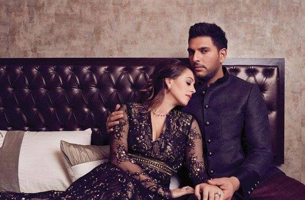 जल्द ही शादी के बंधन में बंधने वाले हैं क्रिकेटर युवराज सिंह,पंजाबी रीति-रिवाज से होगा विवाह
