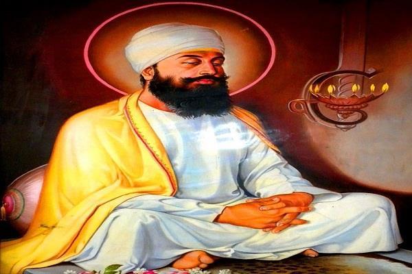 आज गुरु तेगबहादुर जी का शहीदी दिवस, धर्म की रक्षा के लिए दिया था बलिदान