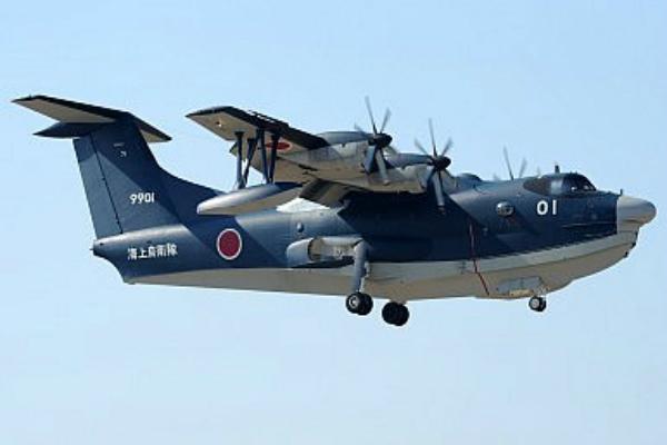 जापान से मिलेंगे एम्फिबियस विमान, मोदी की यात्रा के दौरान डील पर हस्ताक्षर होना तय