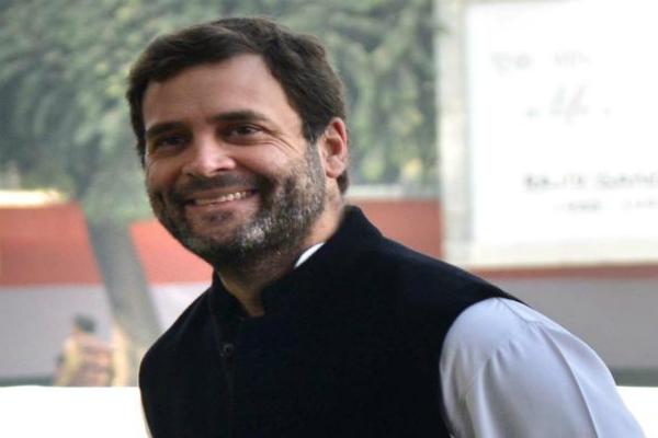 मोदी के भाषणों पर राहुल का तंज- पहले हंसी, अब आंसू