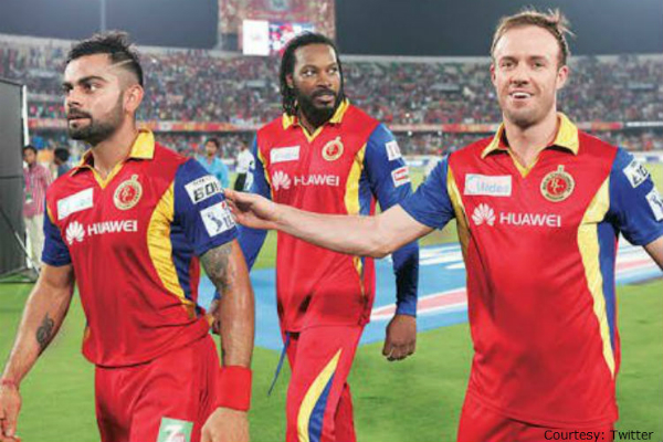 गिलक्रिस्ट ने इन दिग्गज खिलाड़ियों को कहा-Best बल्लेबाज