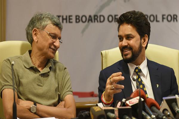 BCCI को अपना कामकाज ठप्प हो जाने की आशंका