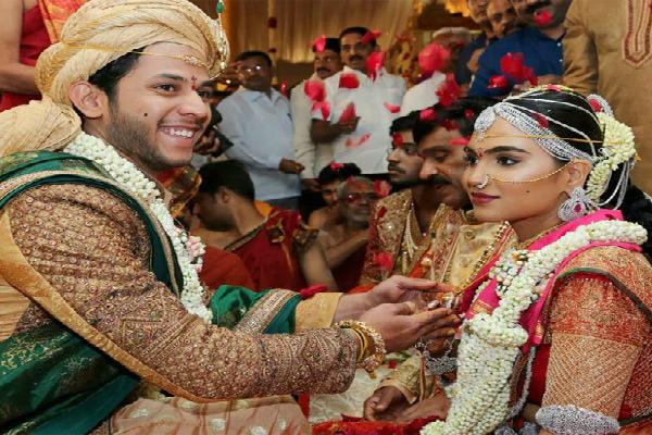 देखिए BJP नेता की बेटी की रॉयल शादी की इनसाइड Photos