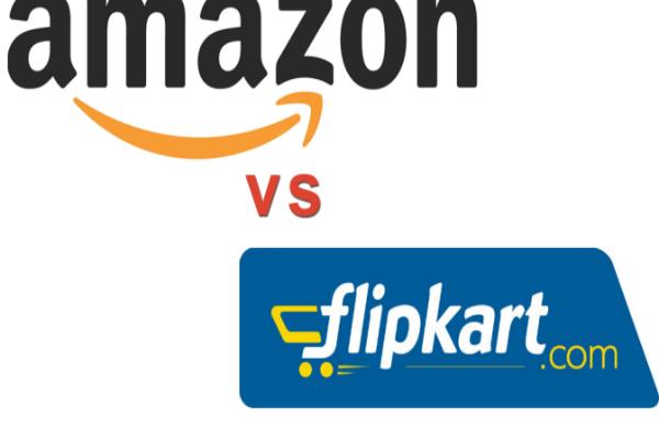 ऐमजॉन vs फ्लिपकार्टः खर्च घटाकर ग्रोथ पर फोकस करेगा फ्लिपकार्ट