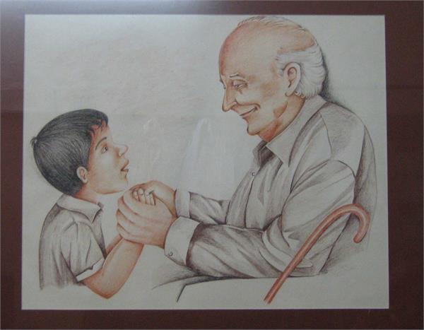 मेला देखने गए दादा-पोता संदिग्ध परिस्थितियों में हुए लापता