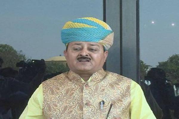 नोटबंदी पर भाजपा नेता का वीडियो वायरल, दिया ये बड़ा बयान