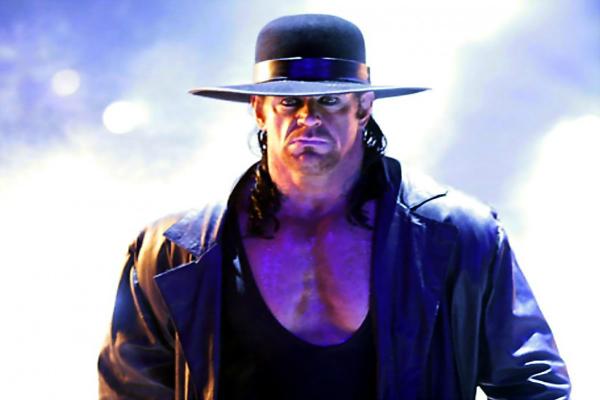 WWE में हुई अंडरटेकर की फिर वापसी